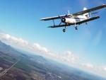 Обзорные полеты на АН-2